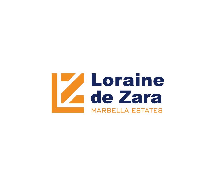 Loraine de Zara Logo Marbella