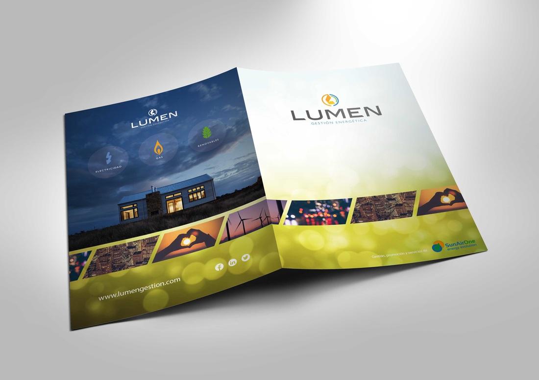 Lumen Energy Corporate Folder