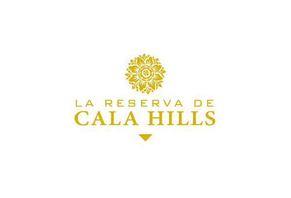 Cala Hills Reserve Logo