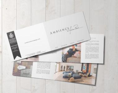 Ambience Catalogue Marbella