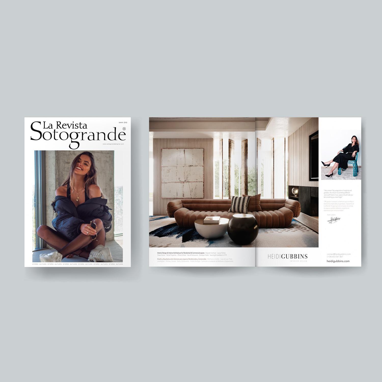 Advertising Revista de Sotogrande