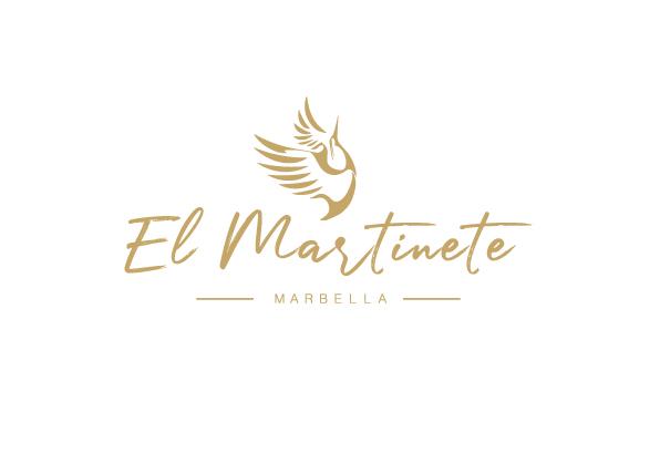 """Logo Villa """"El Martinete"""" Marbella"""